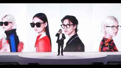 แว่าตา Huawei x Gentle Monster จะวางขายในจีนวันที่ 6 กันยายนนี้ - แว่าตา Huawei x Gentle Monster จะวางขายในจีนวันที่ 6 กันยายนนี้