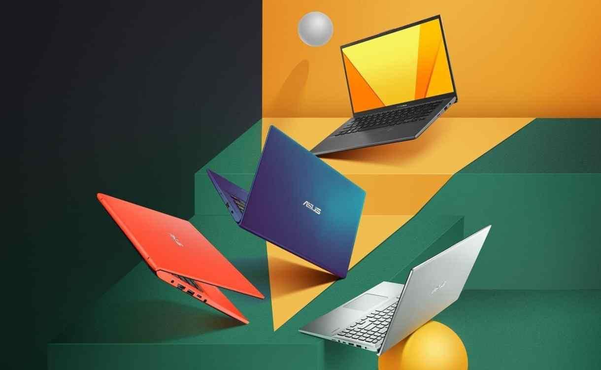 ASUS VivoBook 15 ทุกสี vivobook 15 - รีวิว ASUS VivoBook 15 X512D ขุมพลัง Ryzen 5 แรม 8 ใช้ SSD NVMe ในราคา 16,990.-