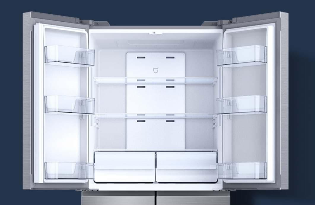 ทำทุกอย่างให้เธอแล้ว Xiaomi เปิดตัวตู้เย็นภายใต้แบรนด์ Mijia ในจีน 6