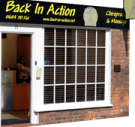 Chiropractic and Massage in Tewkesbury