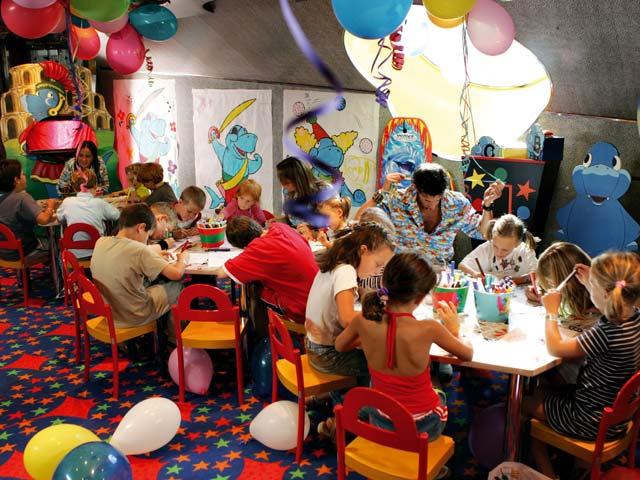 La Magie des Caraïbes avec le Costa Magica - Pour les enfants - 2