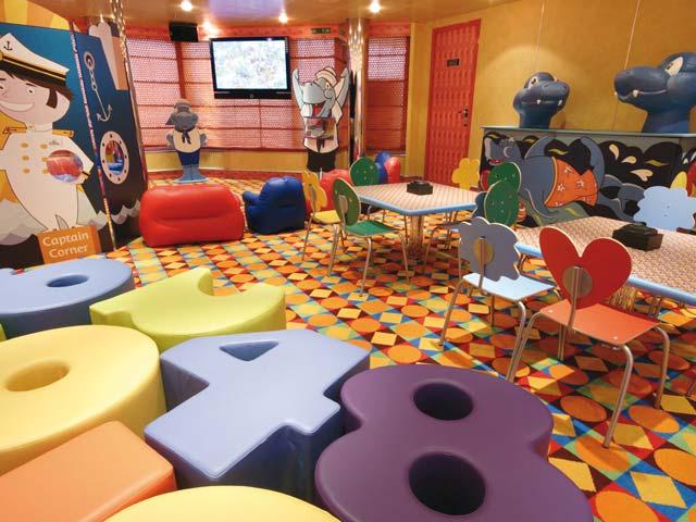 La Magie des Caraïbes avec le Costa Magica - Pour les enfants - 3