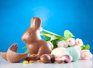Pâques 2021 : 5 chocolats bio à déguster en famille