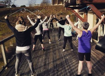 Gymnastique Recabic : les bienfaits santé d'une méthode douce