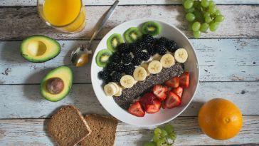 Digestion : 10 aliments pauvres en fodmaps pour réduire les ballonnements