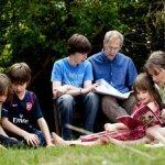Възпитание на децата в домашна среда – преоткрийте детето си – 2 част