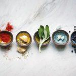 Балансиране на чакрите с билки