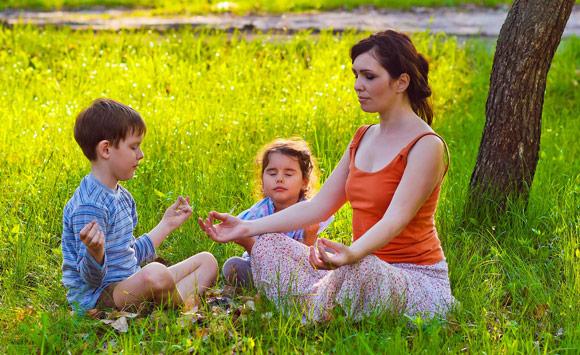 Family-meditation