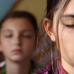 Дъхът и младежта или първи детски курс по Анапана в България