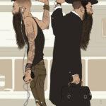 15 саркастични илюстрации разкриващи болното ни общество