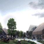 Почти самодостатъчен град-градина ще строят край Копенхаген