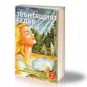 Book Cover: Звънтящите кедри на Русия - Владимир Мегре