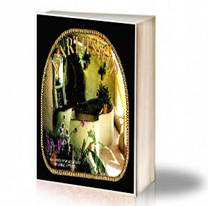 Book Cover: Earthship - Evolution beyond economics -Vol.3 - Michael E. Reynolds