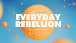 Всекидневно въстание - Изкуството на промяната @ цяла България