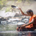 11-те принципа на будистките монаси за балансиран живот