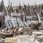 Как да намалим отпадъка, да използваме повторно и да рециклираме, когато правим ремонт