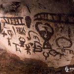 Пещера Магурата и историята за Съ -Творението на света