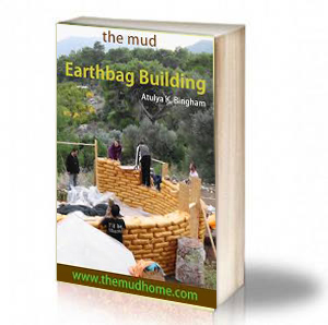 Book Cover: Earthbag Building - Atulya K. Bingham