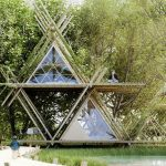 Да строиш с бамбук – 13 невероятни постройки