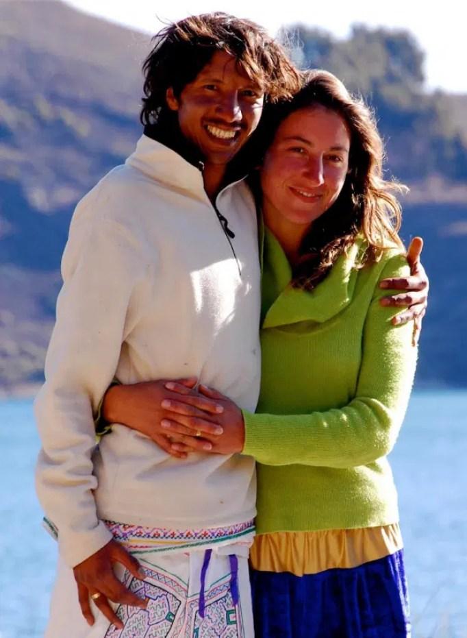 Бретарианска двойка
