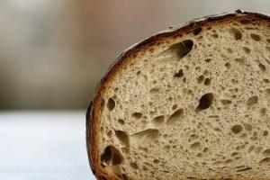 Brotkrume
