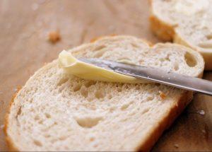 Gluten Brot