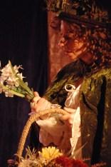 Constance Witman as Elizabeth Barry