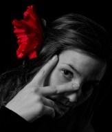 Danica V-Day 2012