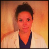 Dr. Jason Posner (Danica Carlson)