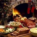 Christmas fare