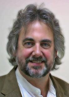 Steve Clifford Cognitive Behavioural Psychotherapist