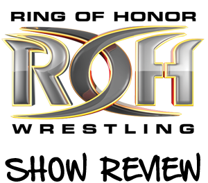 "Random Reviews: ROH ""Reach For The Sky"" Highlights"