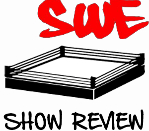 Southside Wrestling: Ill Manors 2016 (November 26, 2016)