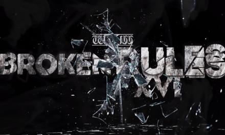 wXw Broken Rules XVI (October 22, 2016)