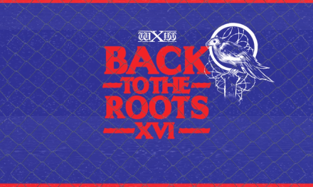 wXw Back To The Roots XVI (January 14, 2017)