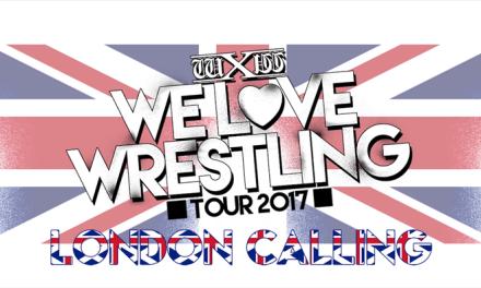 wXw London Calling (January 28, 2017)