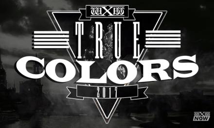 wXw True Colors 2017 (April 8, 2017)