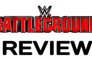 WWE Battleground (2016) Review