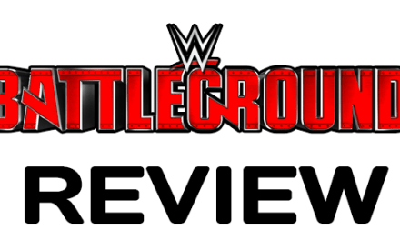 WWE Battleground (2016) Review