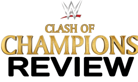 Clash of Champions (2016) Review