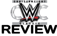 WWE Cruiserweight Classic - Bracketology - Review