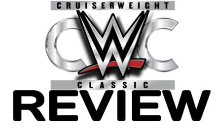 WWE Cruiserweight Classic Review – S01 E10 – Finals
