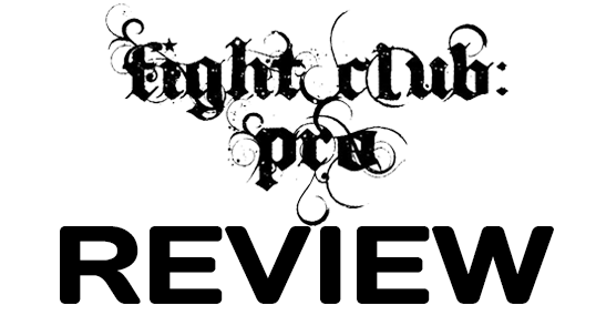 Fight Club: Pro – Rise Against 2017 (March 17, 2017)