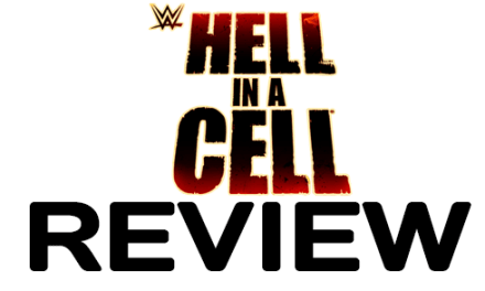 Hell in a Cell (2016) Review