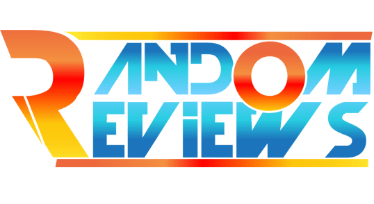 Random Reviews – Odds and Sods #6 – Lights, Camera…