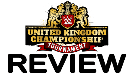 WWE United Kingdom Championship Tournament – Night One (January 14, 2017)