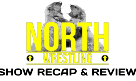 NORTH Wrestling – NCL.4: We're All Going Straight To Hell (March 25, 2017)