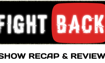 WCPW Fight Back (June 2, 2017)