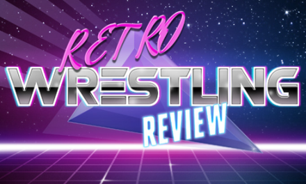 Frontier Wrestling (FWA on MyTV) Reviews – Episodes 21 and 22