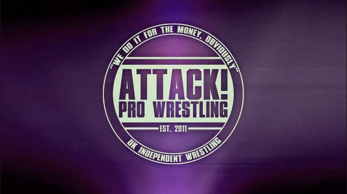 ATTACK! Pro Wrestling – Club One Hundred #2 (September 17, 2016)